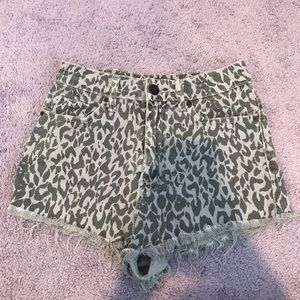 BDG Urban Outfitters Jean Short